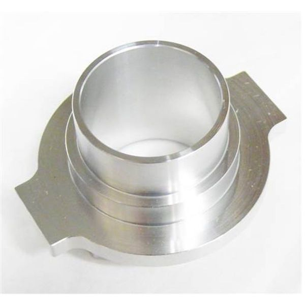 Release bearing carrier extra long alloy. suits Type E & Type 9 gearboxes MP315